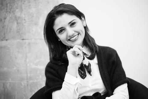 Angela Alessandra Milella