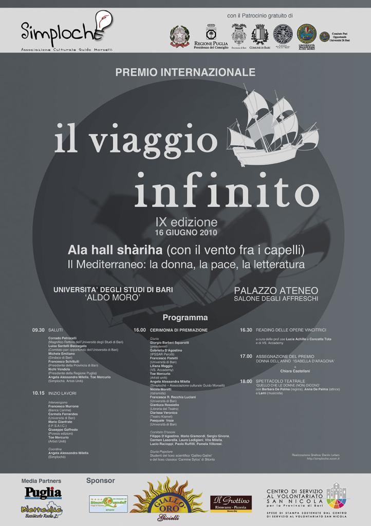 Il-viaggio-Infinito---Poster